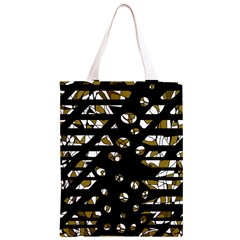 Green freedom Classic Light Tote Bag