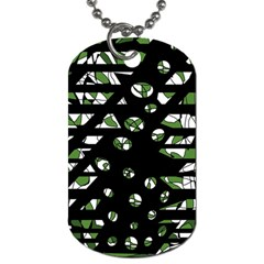 Freedom Dog Tag (Two Sides)
