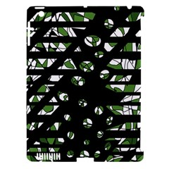 Freedom Apple iPad 3/4 Hardshell Case (Compatible with Smart Cover)