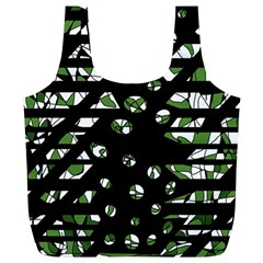 Freedom Full Print Recycle Bags (L)