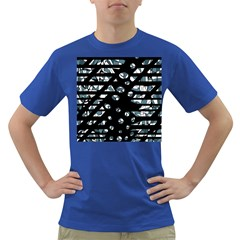 Blue freedom Dark T-Shirt