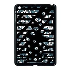 Blue freedom Apple iPad Mini Case (Black)