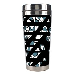 Blue freedom Stainless Steel Travel Tumblers