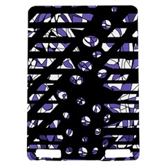 Purple freedom Kindle Touch 3G
