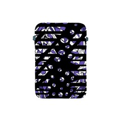 Purple freedom Apple iPad Mini Protective Soft Cases