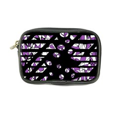 Violet freedom Coin Purse