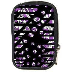 Violet freedom Compact Camera Cases