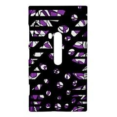 Violet freedom Nokia Lumia 920
