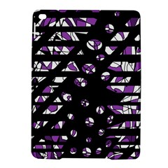 Violet freedom iPad Air 2 Hardshell Cases