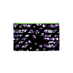 Violet freedom Cosmetic Bag (XS)