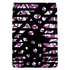 Magenta freedom Flap Covers (S)