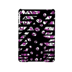 Magenta freedom iPad Mini 2 Hardshell Cases