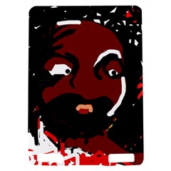Abstract face  Kindle Touch 3G