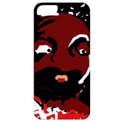 Abstract face  Apple iPhone 5 Classic Hardshell Case