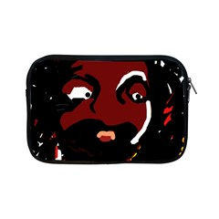Abstract face  Apple iPad Mini Zipper Cases