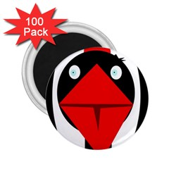 Duck 2.25  Magnets (100 pack)