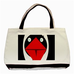 Duck Basic Tote Bag