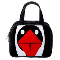 Duck Classic Handbags (One Side)