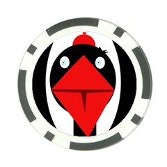 Duck Poker Chip Card Guards (10 pack)