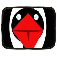 Duck Netbook Case (XXL)