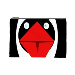 Duck Cosmetic Bag (Large)