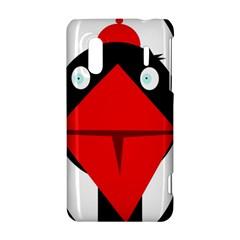 Duck HTC Evo Design 4G/ Hero S Hardshell Case