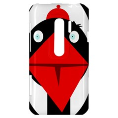 Duck HTC Evo 3D Hardshell Case