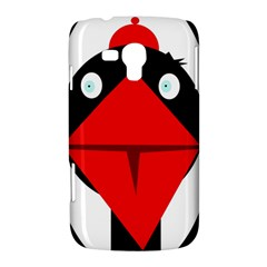 Duck Samsung Galaxy Duos I8262 Hardshell Case