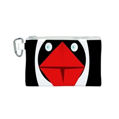 Duck Canvas Cosmetic Bag (S)