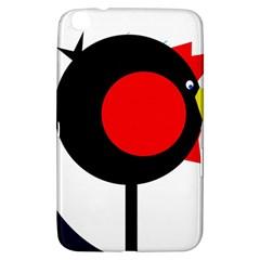 Fat chicken Samsung Galaxy Tab 3 (8 ) T3100 Hardshell Case