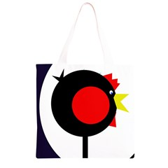Fat chicken Grocery Light Tote Bag
