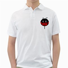 Face Golf Shirts