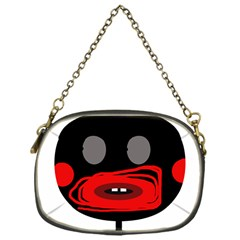 Face Chain Purses (One Side)
