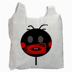 Face Recycle Bag (Two Side)