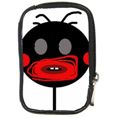 Face Compact Camera Cases