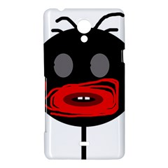 Face Sony Xperia T