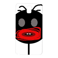 Face Samsung Galaxy Note 3 N9005 Hardshell Back Case