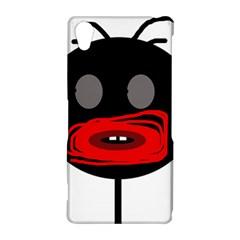 Face Sony Xperia Z2