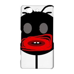 Face Sony Xperia Z3 Compact