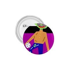 Goalkeeper 1.75  Buttons