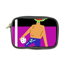 Goalkeeper Coin Purse