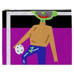 Goalkeeper Cosmetic Bag (XXXL)