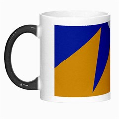 Decorative abstraction Morph Mugs