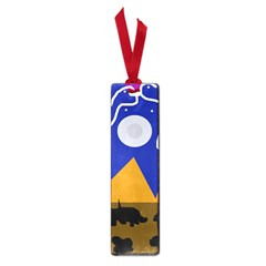 Decorative abstraction Small Book Marks