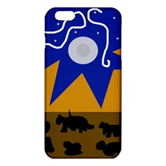 Decorative abstraction iPhone 6 Plus/6S Plus TPU Case