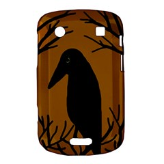 Halloween raven - brown Bold Touch 9900 9930