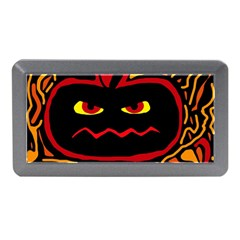 Halloween decorative pumpkin Memory Card Reader (Mini)