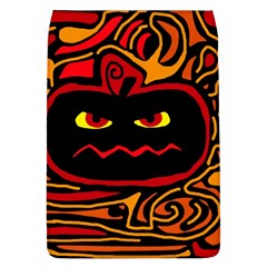 Halloween decorative pumpkin Flap Covers (L)
