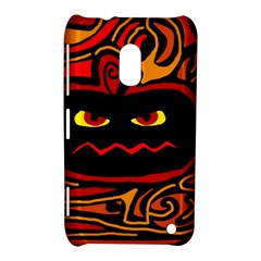 Halloween decorative pumpkin Nokia Lumia 620