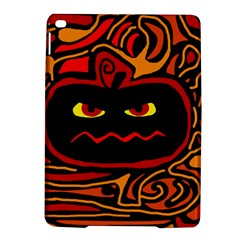 Halloween decorative pumpkin iPad Air 2 Hardshell Cases
